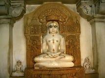 Estátua do deus indiano Imagens de Stock Royalty Free