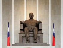Estátua do Dr. Sun, Ainda-senador Imagens de Stock
