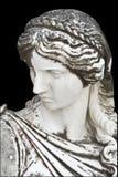 Estátua do grego clássico Foto de Stock Royalty Free