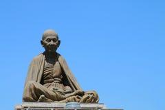 Estátua do kruba Siwichai Imagem de Stock Royalty Free