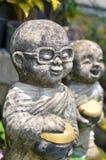 Estátua do neófito Fotografia de Stock Royalty Free