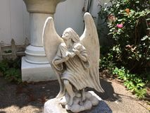 Estátua do sacrifício Foto de Stock