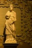 Estátua do St Olof imagens de stock royalty free
