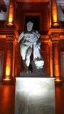 Estátua do Zeus imagem de stock royalty free