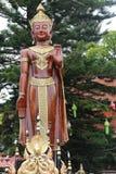 Estátua em Tailândia imagem de stock