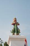 Estátua gigante Foto de Stock
