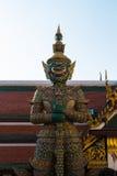 Estátua gigante tailandesa Fotos de Stock