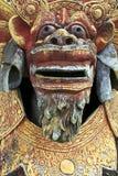 Estátua Hindu do deus fotografia de stock