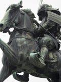 Estátua japonesa Foto de Stock Royalty Free