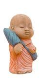 Estátua nova de buddha Imagem de Stock