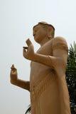 Estátua Phetchabun Tailândia da Buda Imagens de Stock Royalty Free