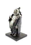 Estátua Ponto de entrada-TAI Ho-Shang de Buddha Imagem de Stock