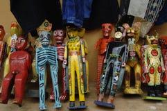 Estátuas 1 Fotografia de Stock
