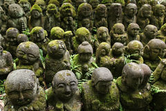 estátuas Fotos de Stock