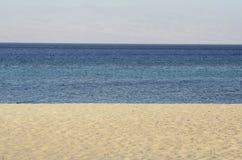 Estância de Verão do Mar Vermelho Fotografia de Stock Royalty Free