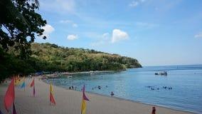 Estância de verão Filipinas Imagens de Stock Royalty Free