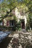 Estúdio de Paul Cezanne, Aix-en-Provence, França Fotos de Stock