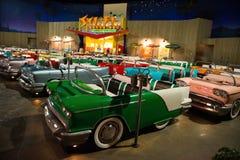 Estúdios de Hollywood do jantar de Sci Fi do mundo de Disney Imagens de Stock Royalty Free