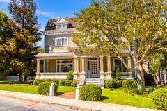 Estúdios universais Hollywood Park, Los Angeles, EUA imagem de stock