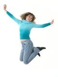 ¡Esté libre! Imagen de archivo libre de regalías