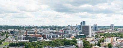 Estônia, Tallinn Fotos de Stock