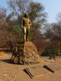 Estátua de David Livingstone Stock Photos