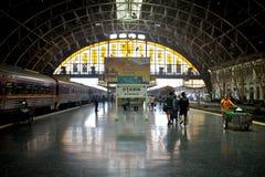 Estação central em Banguecoque Fotos de Stock Royalty Free