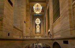 Estação central grande, New York fotos de stock