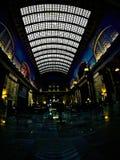 Estação da união Fotografia de Stock Royalty Free