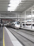 Estação de Atocha Fotos de Stock