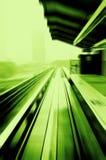 Estação de caminhos-de-ferro fotos de stock
