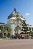 Estação de caminhos-de-ferro de Maputo Fotografia de Stock Royalty Free