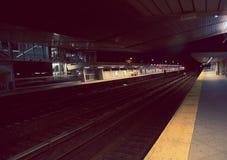 Estação de caminhos-de-ferro em New York Imagem de Stock Royalty Free