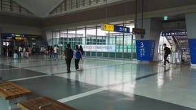 Estação de caminhos-de-ferro de Busan Fotografia de Stock