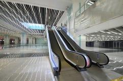 Estação de comboio ocidental de Harbin Imagens de Stock Royalty Free