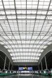 Estação de comboio sul de Changsha imagens de stock royalty free