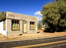 Estação de correios de Estados Unidos Imagem de Stock