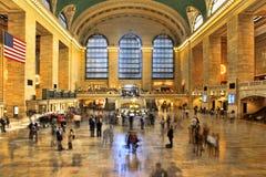 Estação de Grand Central em New York Imagens de Stock