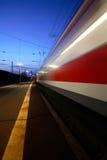 Estação de Marburg Fotos de Stock Royalty Free