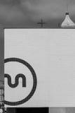 Estação de metro Fotos de Stock