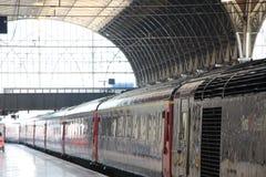 Estação de Paddington Imagens de Stock