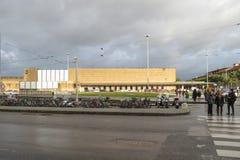 Estação de Santa Maria Novella em Florença Foto de Stock Royalty Free