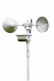 Estação meteorológica pequena Imagens de Stock Royalty Free