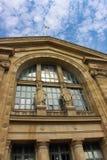 Estação norte de Paris, Gare du Nord em Paris imagens de stock