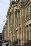 Estação norte de Paris, Gare du Nord em Paris foto de stock