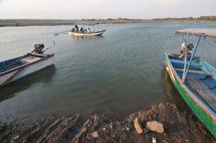 Estação seca em Indonésia fotos de stock