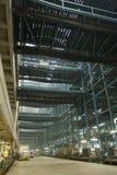 Estação terminal Fotografia de Stock