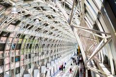 Estação Toronto da união fotografia de stock royalty free