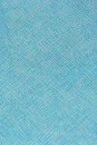 Textura azul Foto de Stock Royalty Free