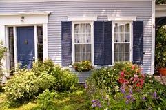 Esta casa velha Imagens de Stock Royalty Free
